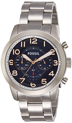 Fossil FS5203I  Analog Watch For Unisex