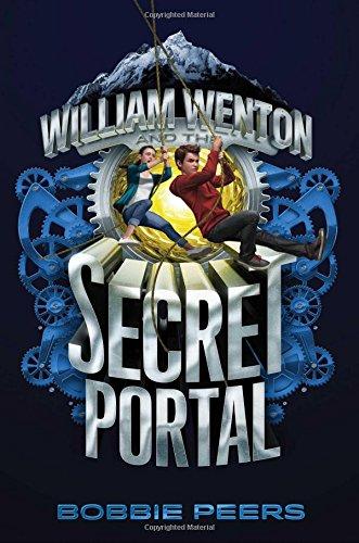 William Wenton and the Secret Portal por Bobbie Peers