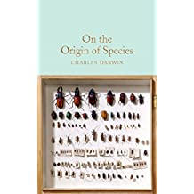 On the Origin of Species (Macmillan Collector's Library)