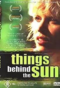 Things Behind the Sun [DVD]
