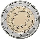 Eslovenia 2017 '10º aniversario'