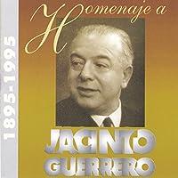 Homenaje a Jacinto Guerrero