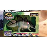 """Jurassic Park The Lost World Stegosaurus """"Spike Tail"""" by Kenner"""