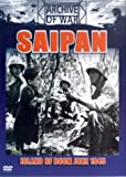 Saipan - Island Of Doom June 1945 [DVD]