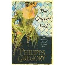 The Queen's Fool (Plantagenet and Tudor Novels)