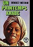 Un Printemps arabe (Grand document) - Diffusion Hachette