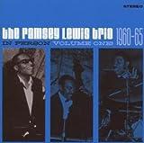 Songtexte von The Ramsey Lewis Trio - In Person Volume One: 1960-65