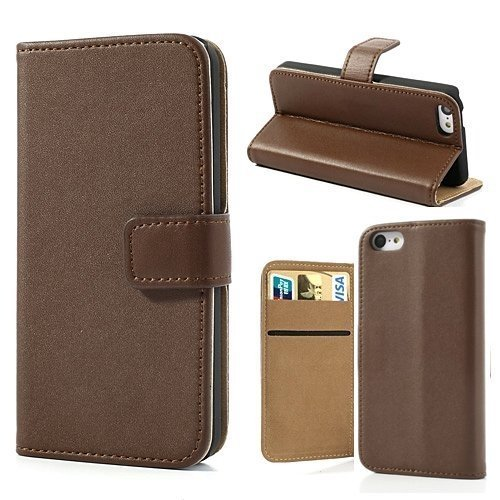 mobileconnect4u-luxury-genuine-real-leather-flip-case-walletstand-for-iphone-55s-with-screen-protect