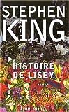 Histoire de Lisey...