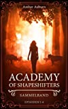 Academy of Shapeshifters: Sammelband 1 (Fantasy-Serie)