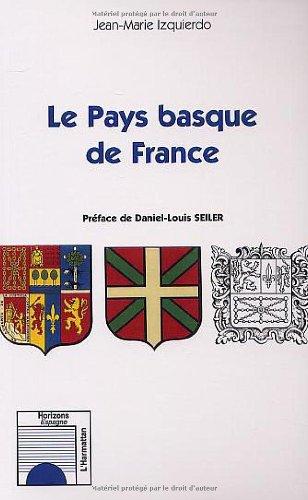 Le Pays basque de France