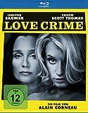 Love Crime kostenlos online stream