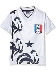 FFF EP1008 T-Shirt manches courtes Garçon France