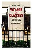 Voyage de classes (POCHES ESSAIS t. 439)