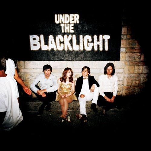 Under The Blacklight (Standard...