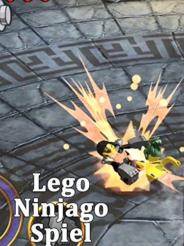 Clip: Lego...