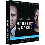 House of Cards - Saison 4
