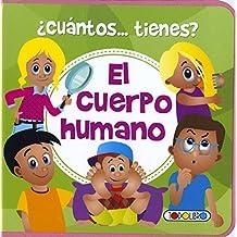 Libros infantiles sobre el cuerpo humano   Amazon.es