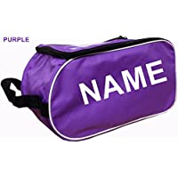 PROSTYLE SPORTS PERSONALISED Football Boot Bag/Shoe Bag Football/Rugby/Hockey/Gym