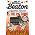 Agatha Raisin: As The Pig Turns