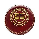 #8: SS Swinger Cricket Ball, Pack of 2