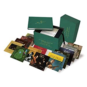 The Complete Album Collection (40 CDs + 2 DVDs)