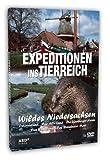 Expeditionen ins Tierreich - Wildes Niedersachsen (5 DVDs) [Alemania]