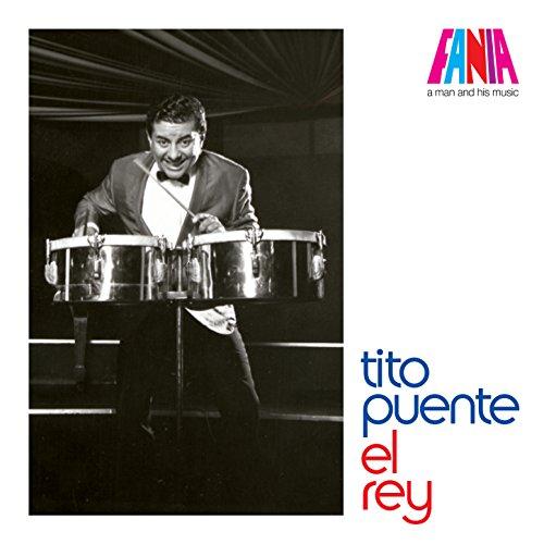 Tito Puente - El Rey
