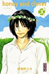Honey & Clover Edition simple Tome 3