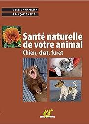 Santé naturelle de votre animal