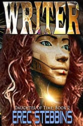 Writer (Daughter of Time Book 2) (English Edition)