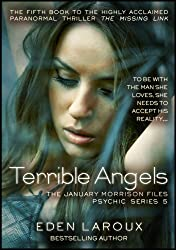 Terrible Angels (January Morrison Files, Psychic Series Book 5)