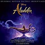 Aladdin (Original Soundtrack) (Int.Version)