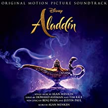 Various Artists/Original Soundtrack - Aladdin