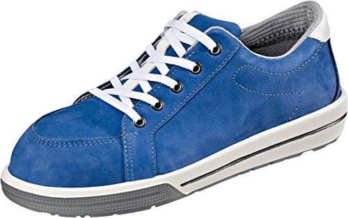 Atlas chaussures de travail-a460-sicherheitsschuh-mixte, pour femme Bleu - Bleu