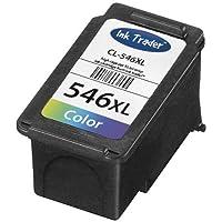 Remanufactured Canon CL546XL Colour Ink Cartridge