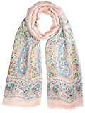 United Colors of Benetton Damen Schal Printed
