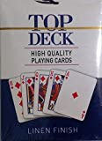 51BlnUw%2Bq4L. SL160  - NO.1 BETTING 4 Packs of Sealed Quality Casino Playing Poker Cards MONTE CARLO / BELLAGIO / QUEENS / LUXOR