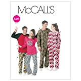McCall`s Patterns M6251 - Patrón e