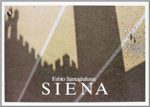 Siena. Ediz. tedesca