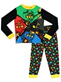 Best Boy Legos - Lego Boys Lego Ninjago Pyjamas Age 6 to Review