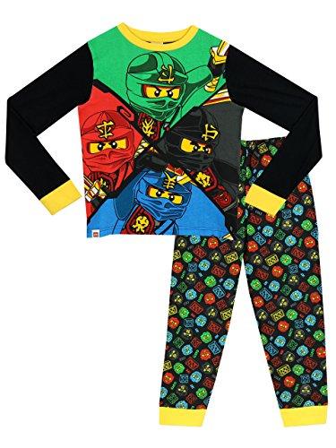 Lego-Jungen-Lego-Ninjago-Schlafanzug