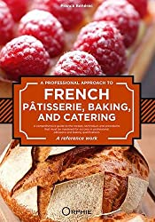 French Patisserie Baking and Catering
