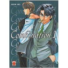 Combination, Tome 1 :