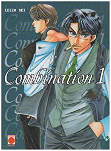 Combination Edition simple Tome 1