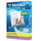 Menalux 900196127 1900 Sacchetti per Traini Daewoo/De Longhi /Dirt Devil /AEG