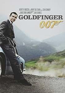 Goldfinger [DVD] [1964] [Region 1] [US Import] [NTSC]