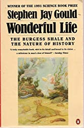 Wonderful Life the Burgess Shale & the Nature of History