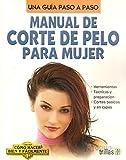 Manual De Corte De Pelo Para Mujer by Luis Lesur (2000-07-30)