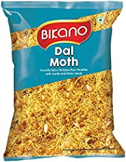 Bikano Dal Moth Namkeen, 200 g